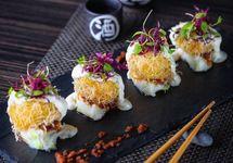 Ogino Japanese Restaurant