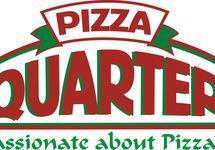 Pizza Quarter