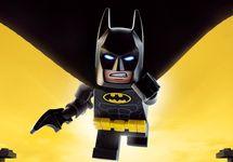 Lego Batman Movie, The