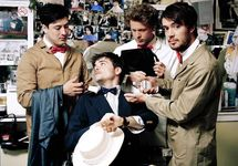 Mumford & Sons and Gentlemen of the Road present