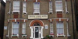 Crystal Lodge Hotel