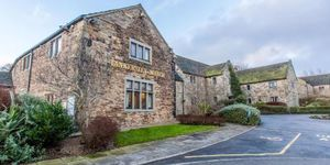 Tankersley Manor - A QHotel