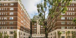 Nell Gwynn House Apartment 2