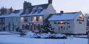 Molescroft Inn
