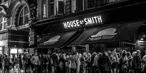 The House Of Smith