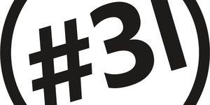 Hashtag 31