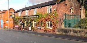 Hunt Lane Tavern