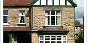 Psalter House