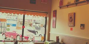 Cottingley Diner & Sandwich Bar