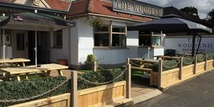 The Woodend