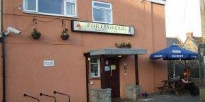 Portishead Working Men's Club