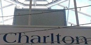 Charlton Centre Cafe