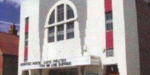 The Orion Cinema
