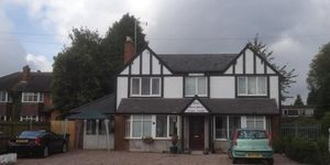 Achill Guest House