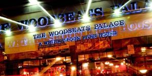 Woodseats Palace