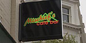Mischiefs Cafe Bar
