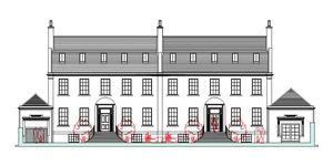 Ashtree House