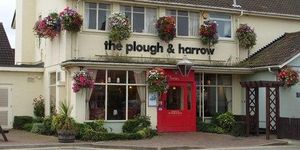 Plough and Harrow