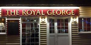 Royal George