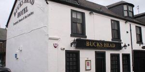 Bucks Head Hotel