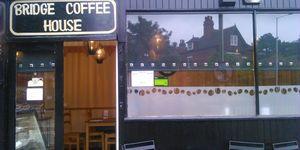 Bridge Coffee House