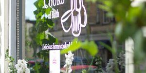 Cavendish Cooks Of Bath