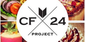 CF24 Project