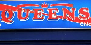 Queens Pizza And Chicken