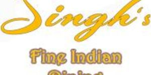 Singh's Fine Indian Dining