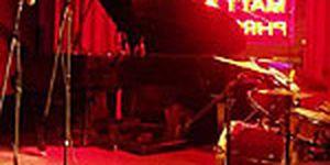 Matt and Phreds Jazz Club