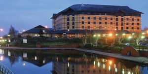 Copthorne Hotel Merry Hill - Dudley