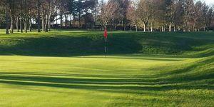 Broomieknowe Golf Club