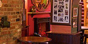 Chaplin's Cellar Bar