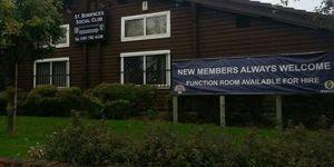 St Boniface's Club
