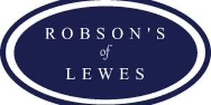 Robsons Of Lewes