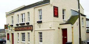 Edmonstone Inn