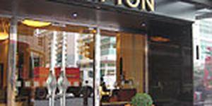 Radisson Edwardian Grafton Hotel