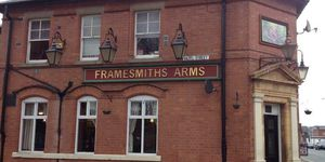Framesmiths Arms