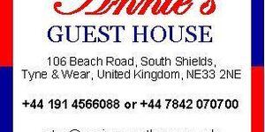 Annie's Guest House