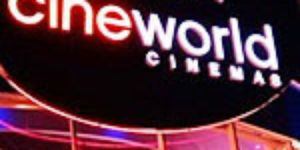 Cineworld Nottingham