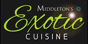 Middleton Exotic Cuisine