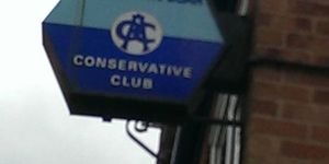 Barrow Conservative Club