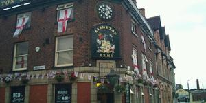 The Assheton Arms Hotel