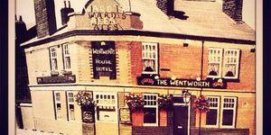 Wentworth House Hotel