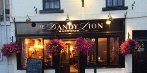 The Dandylion