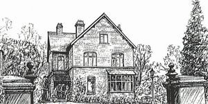 The Old Rectory Guesthouse