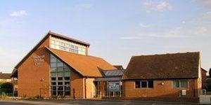 Peachcroft Christian Centre