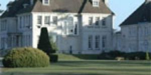 Brockencote Hall Hotel