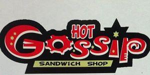 Hot Gossip
