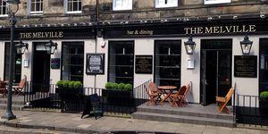 Melville Bar